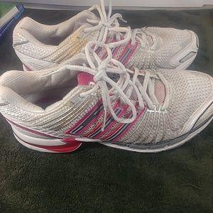 Adidas Adiprene Formotion Size 9 Running Shoes